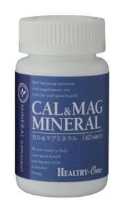 Cal & Mag Mineral (Multi Mineral)