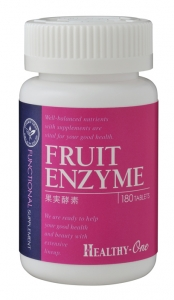 FRUIT ENZYME