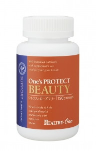 One's PROTECT BEAUTY 120capsul...