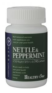 NETTLE & PEPPERMINT